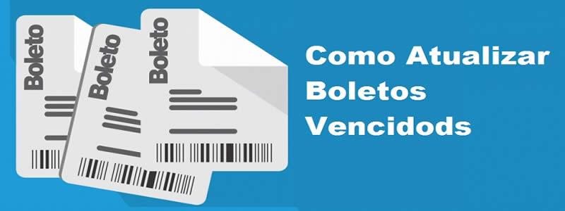 Itaú Boletos – Como Atualizar Boletos Vencidos