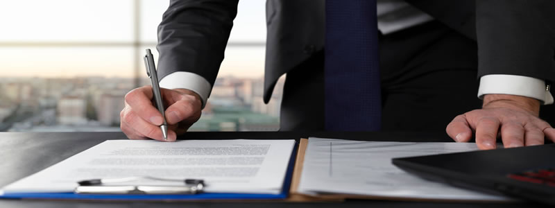 9 coisas em que um advogado trabalha