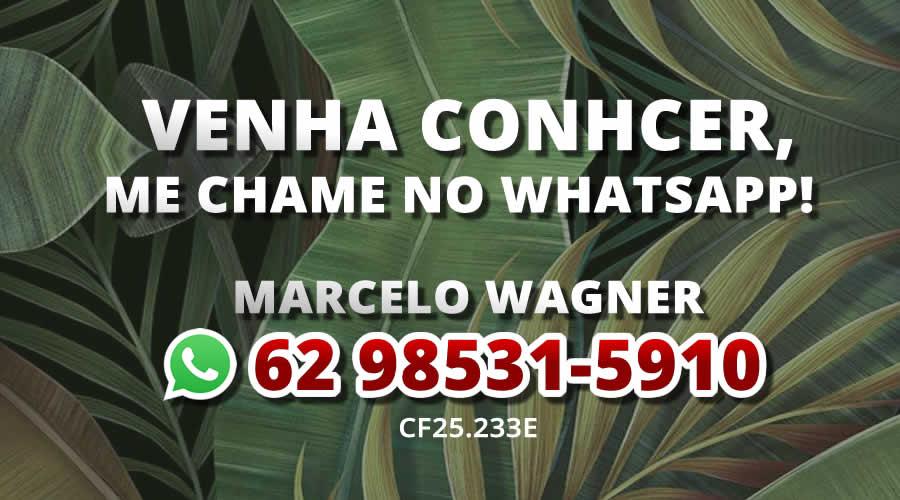 Marcelo Wagner Corretor - Bosque Garavelo